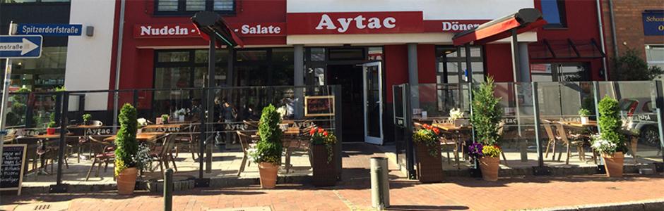 (c) Aytac-restaurant.de